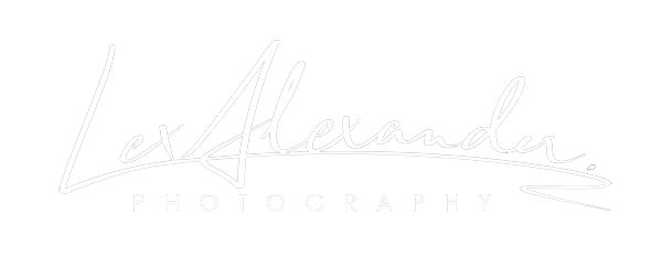 Lex Alexander Photography Blog logo