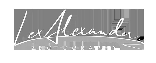 Lex Alexander Photography Blog logo